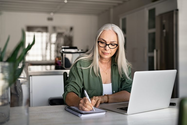 extra income for retiree